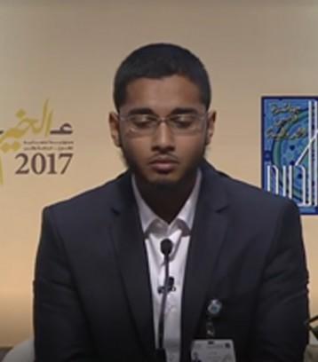 Brother Fahim Mannan
