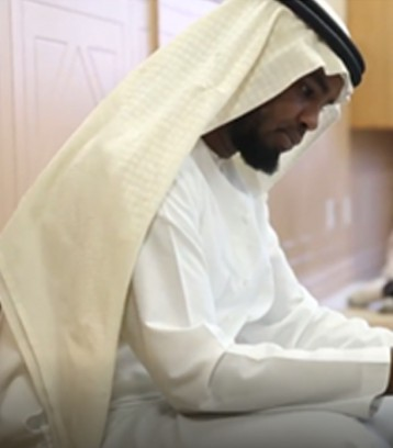 Sheikh Abdullah Ali Jama